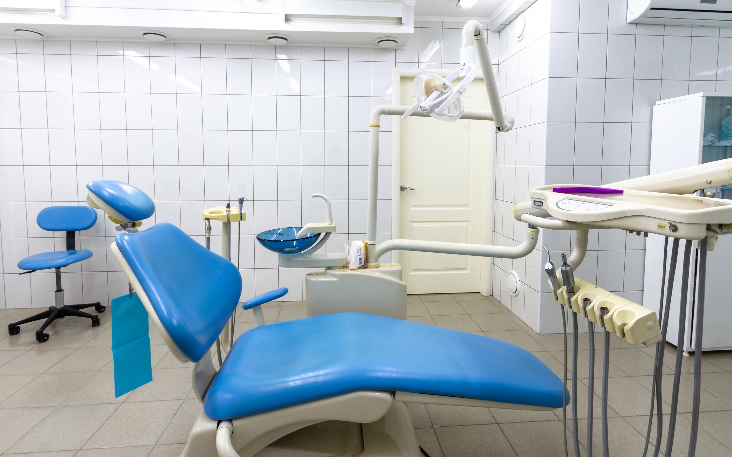 фотография Стоматологической клиники доктора Шендра