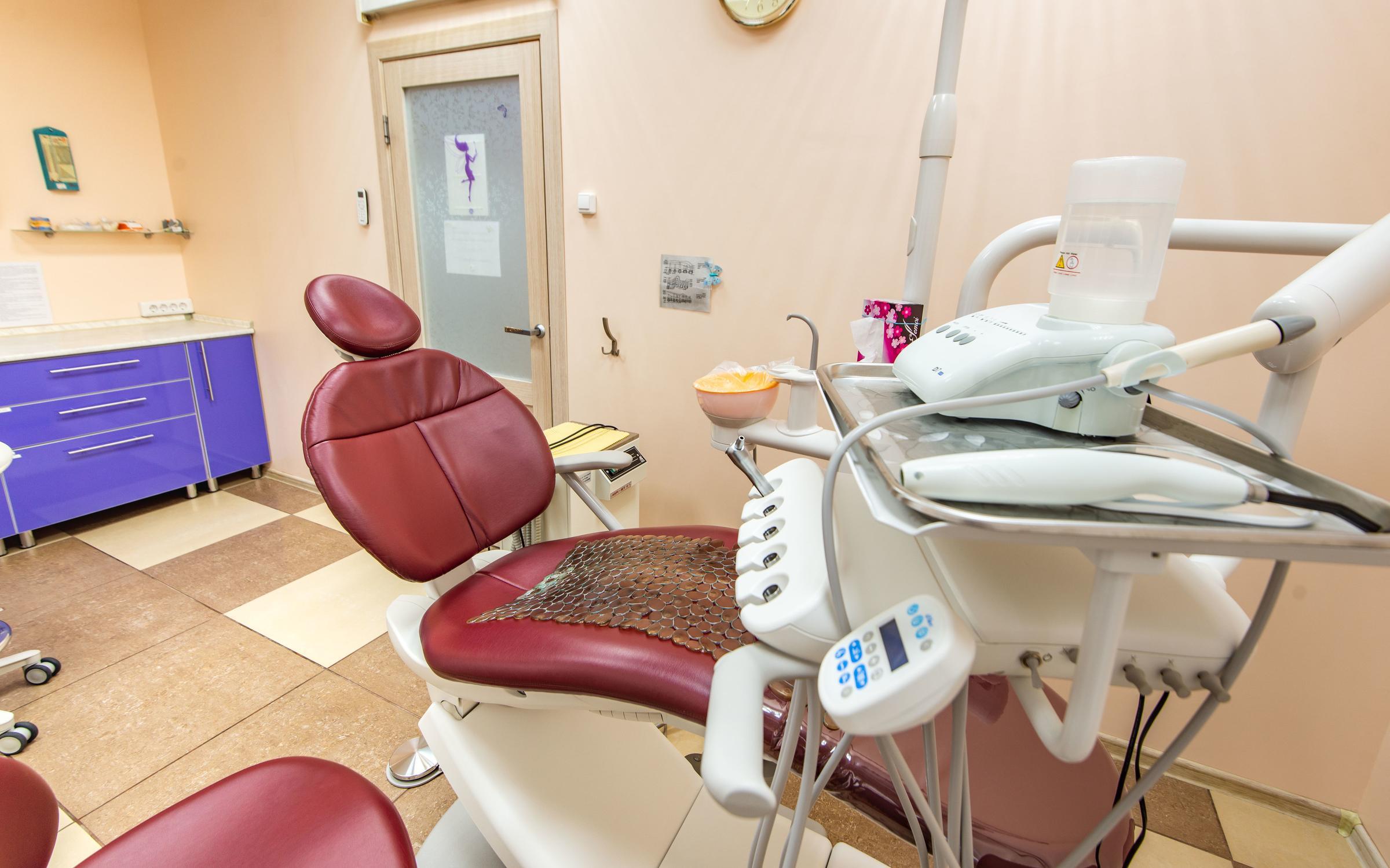 фотография Стоматологии Зубная Фея на Тихоокеанской улице