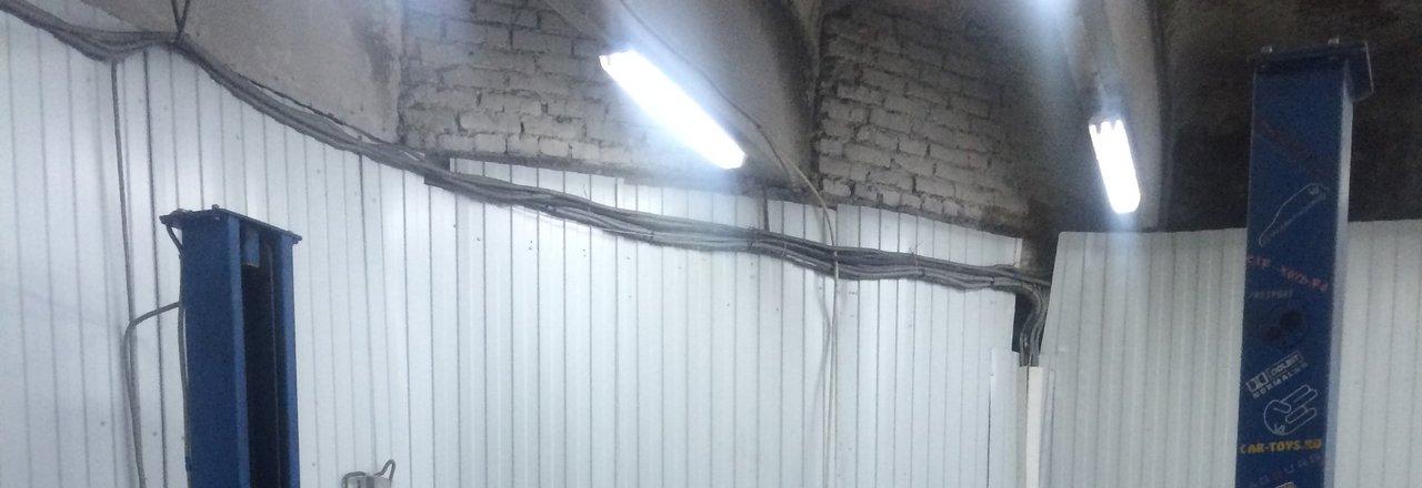 фотография Автотехцентра Viktory Motor на метро Чертановская