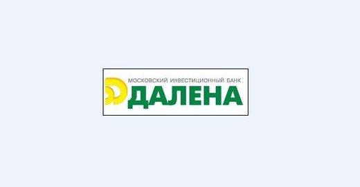 Московский Индустриальный Банк: рейтинг, справка