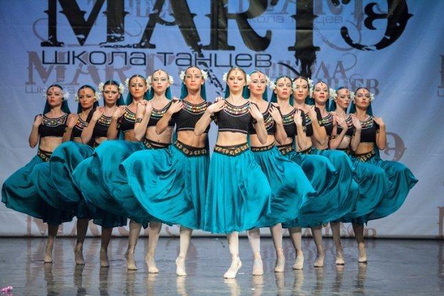 фотография Школы танцев Мартэ на метро Проспект Мира