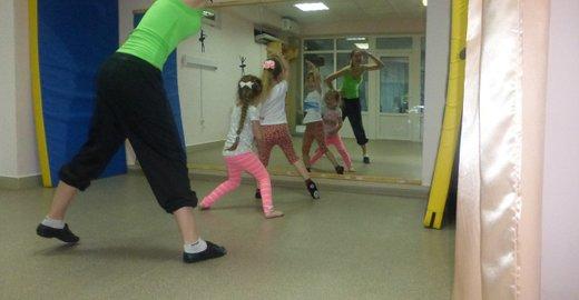 фотография Школы танцев Сами с усами