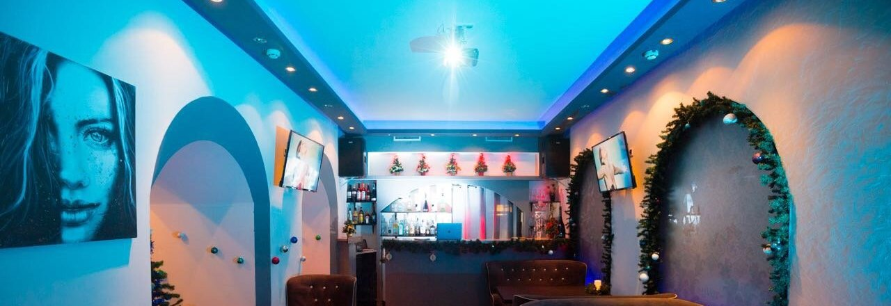фотография Бара VIBE bar на улице Александра Солженицына, 44