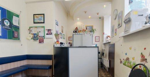 фотография Частной детской клиники Лечебное Дело на Красноармейской улице