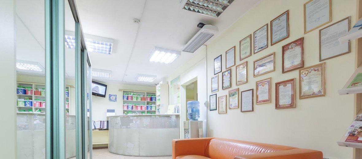 Фотогалерея - Клиника семейной медицины Ваш Доктор на Технической улице
