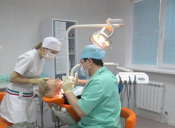 фотография Стоматологической клиники АРТ-ДЕНТ на улице Подвойского