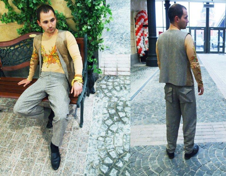фотография Студия дизайна костюмов Ambicia в Адмиралтейском районе
