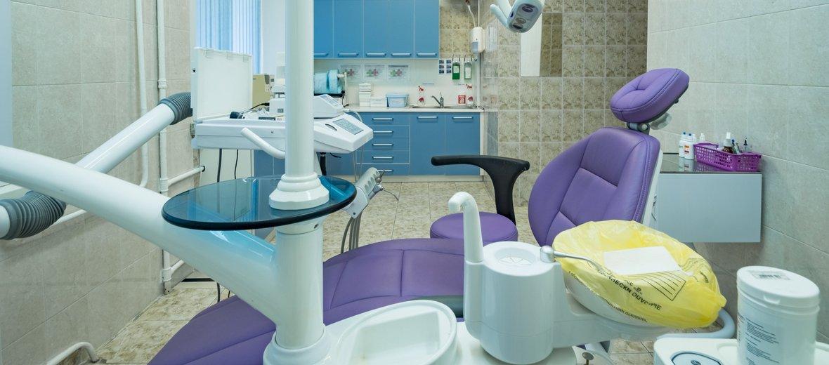 Фотогалерея - Стоматологическая клиника КерамДент на улице Ленина в Бору