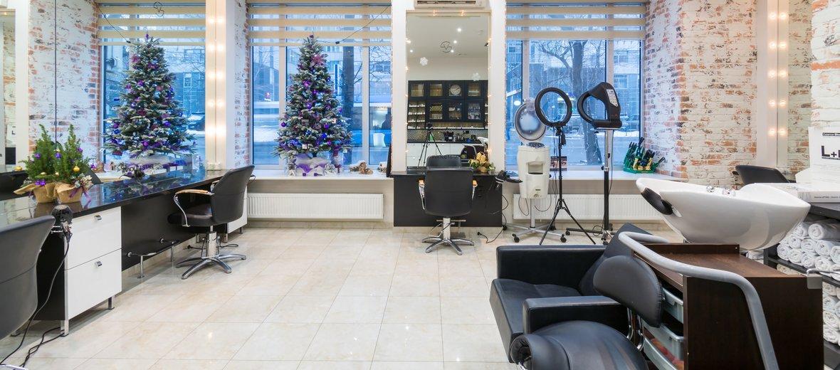 Фотогалерея - Салон красоты Violet Star в Шмитовском проезде