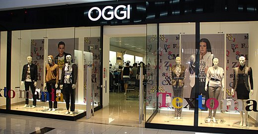 1b4917bb908f Магазин Oodji в ТЦ Вива Лэнд - отзывы, фото, каталог товаров, цены,  телефон, адрес и как добраться - Одежда и обувь - Самара - Zoon.ru