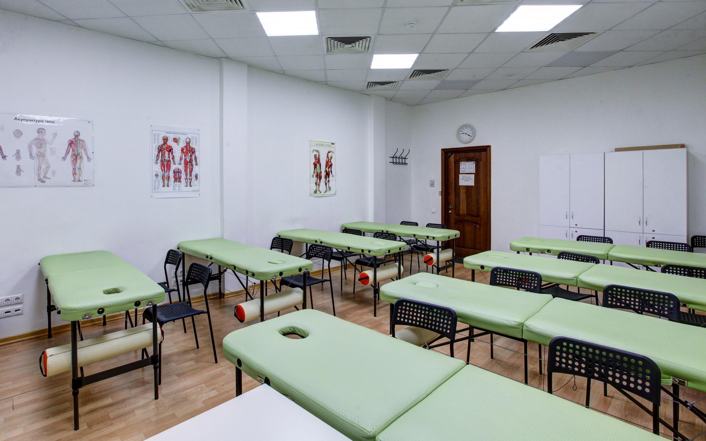 фотография Учебного центра Международный центр профессионального образования МЦПО
