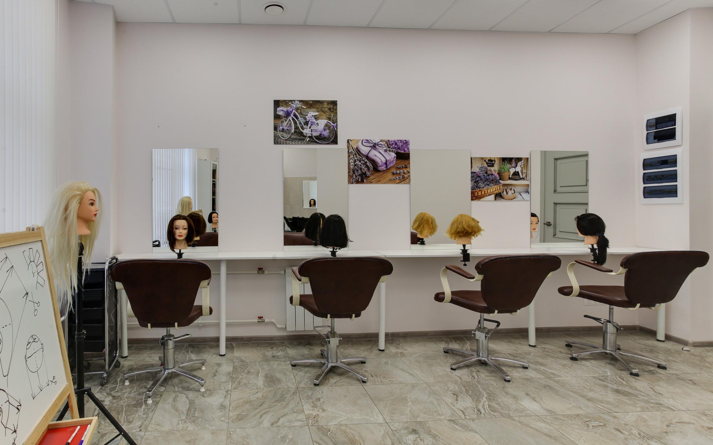 фотография Школы парикмахерского искусства PICASSO на Малой Юшуньской улице, 3