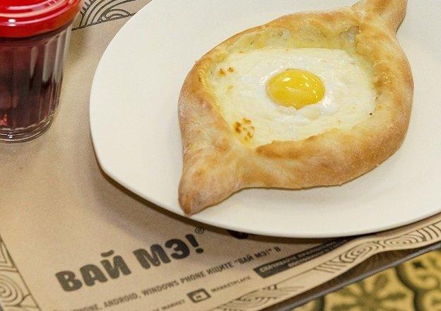 фотография Грузинской закусочной Вай Мэ! на метро Лубянка