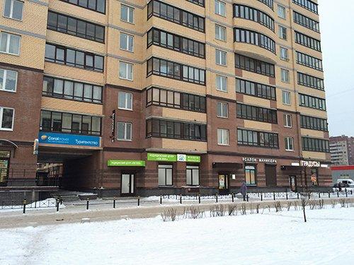 a31158ef8 Медицинский центр XXI век на Богатырском проспекте (21 век) отзывы, фото,  цены, телефон и адрес - Медицинские центры - Санкт-Петербург - Zoon.ru