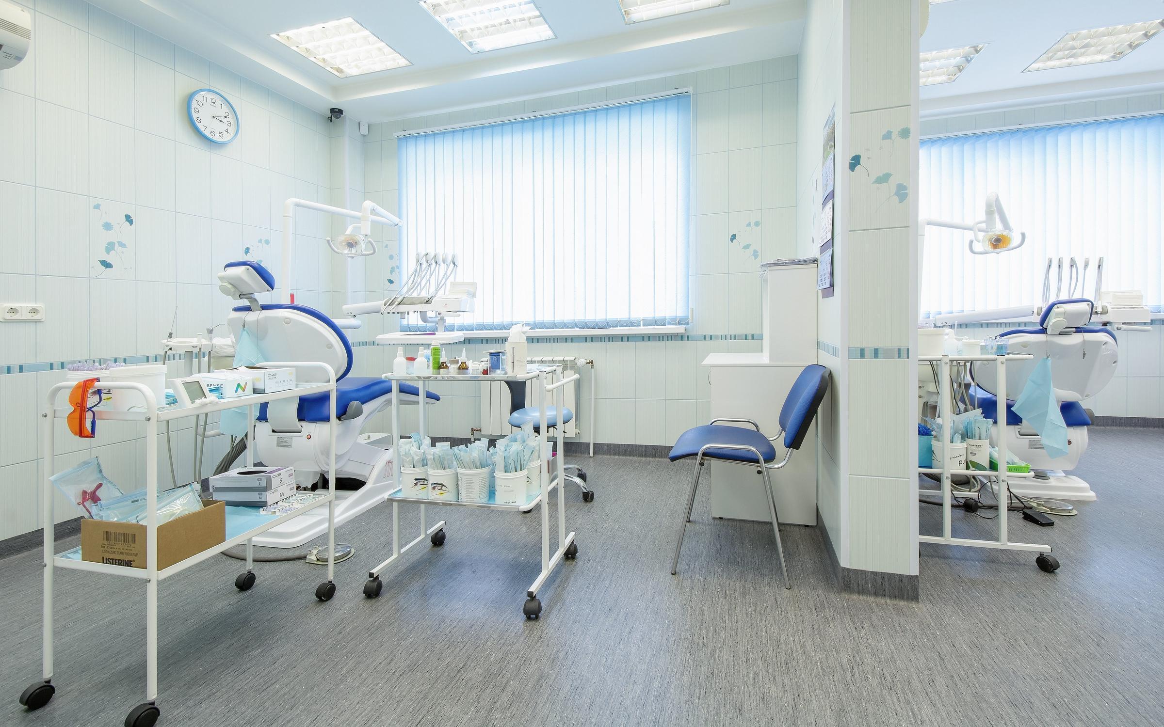 фотография Стоматологического центра Мой Зубной на Светлановском проспекте