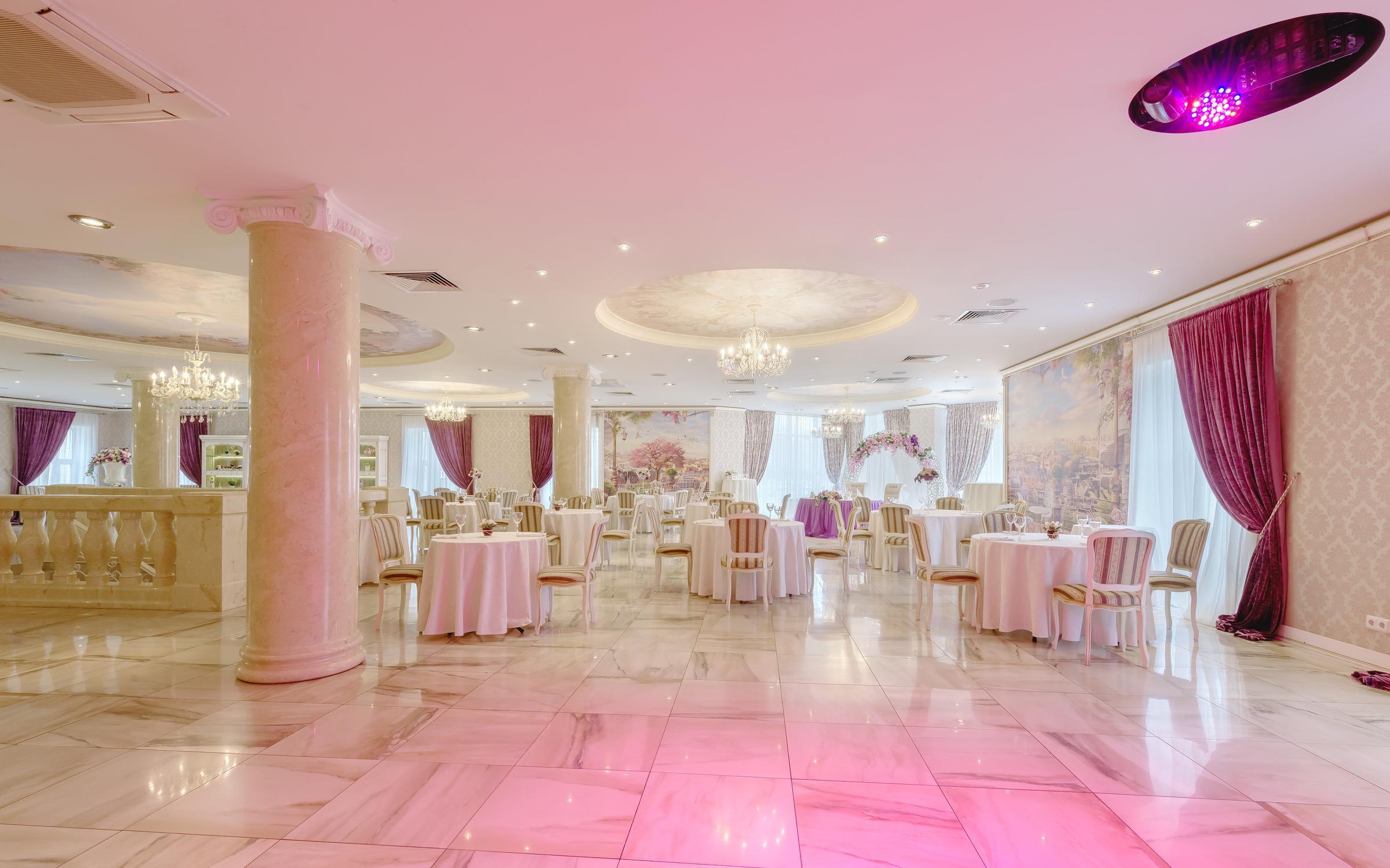 фотография Ресторанного комплекса Ля Мур на проспекте Испытателей