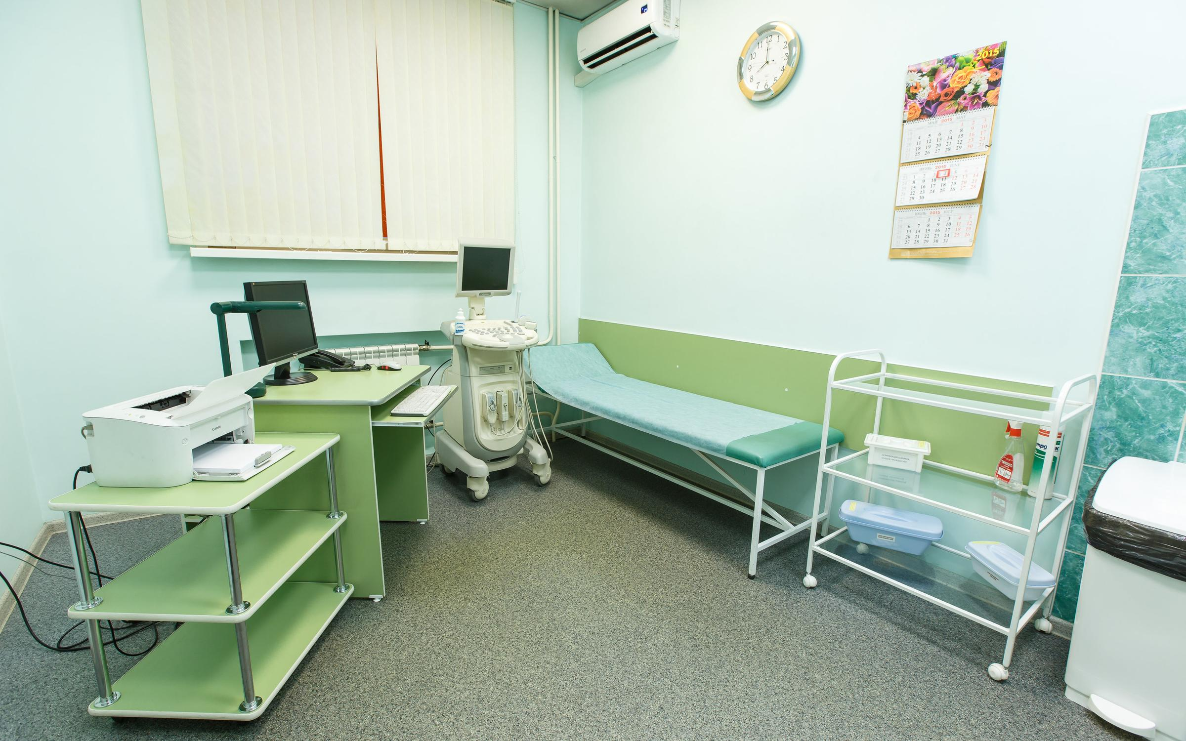 Казань поликлиника ново савиновского района