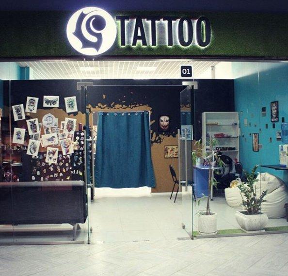 фотография Тату салон Chimera Tattoo