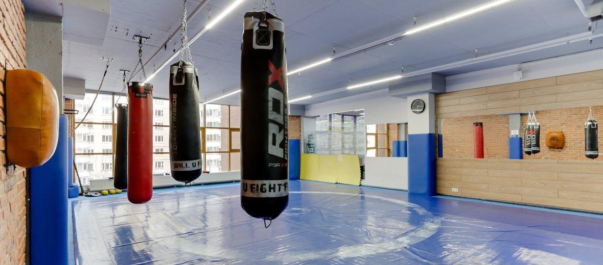 Фотогалерея - Клуб смешанных единоборств BattleWay в Южном Бутово