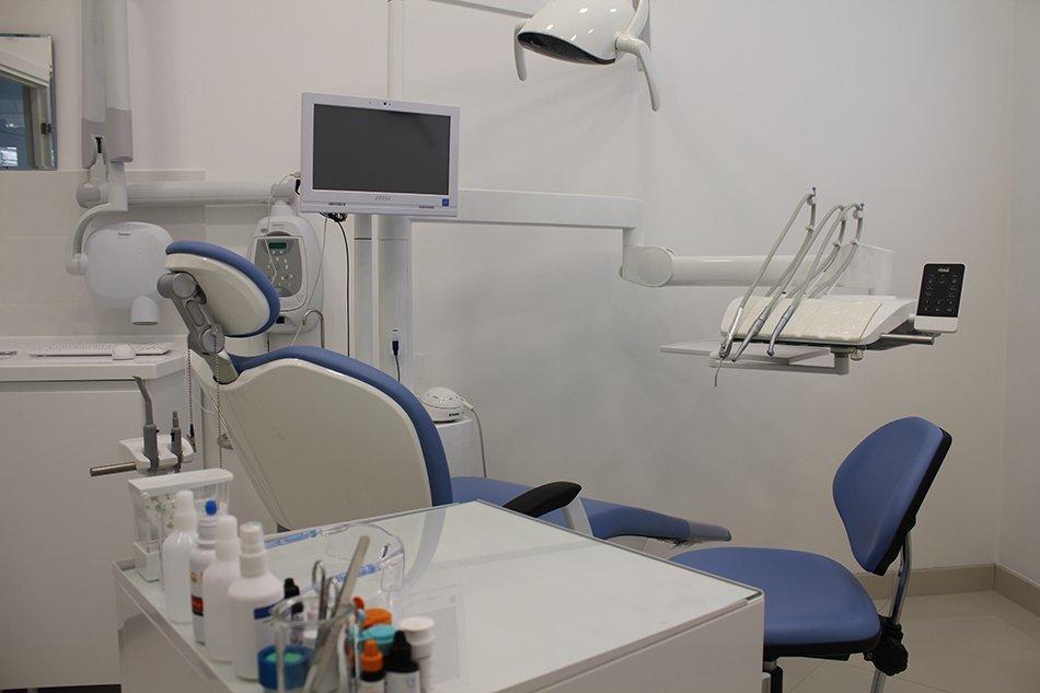 фотография Стоматологии Доктор Люкс на Большой Монетной улице