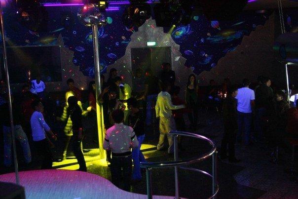 Теле ночной клуб ночной клуб в смоленске губернский