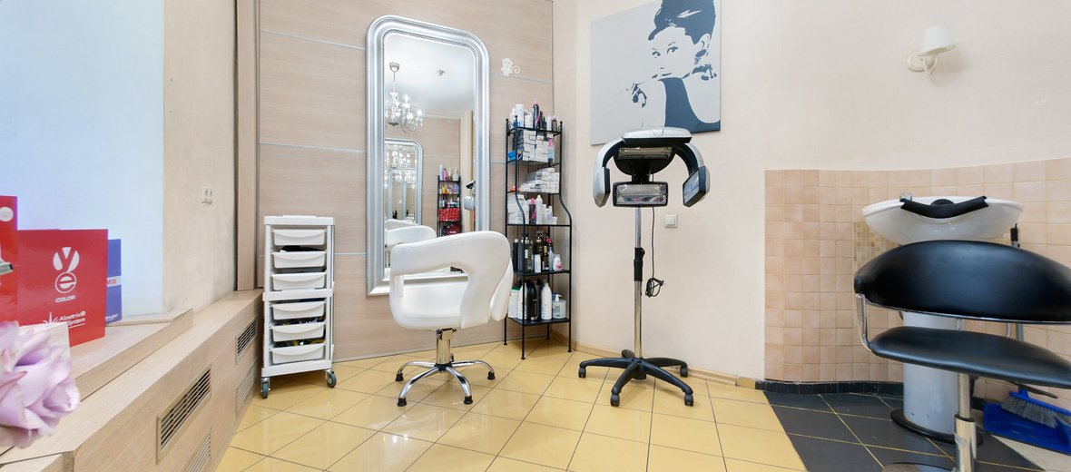 thesis on beauty salon Read this business essay and over 88,000 other research documents beauty salon franchises beauty salon franchises everyone wants to be beautiful, and the pressure to look as good as celebrities in glossy magazines.