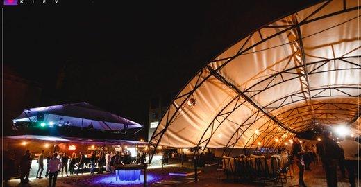 фотография Пляжный клуб Sungrilla club в Подольском районе