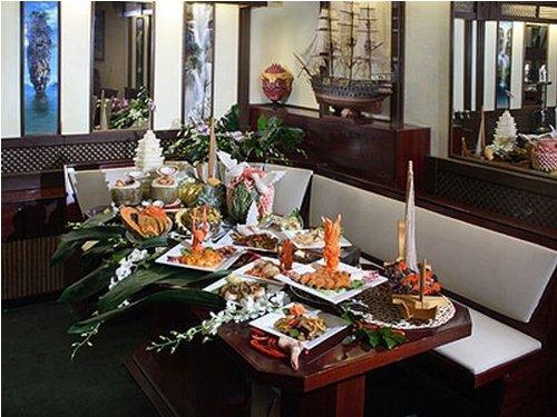 фотография Ресторана Baan Thai