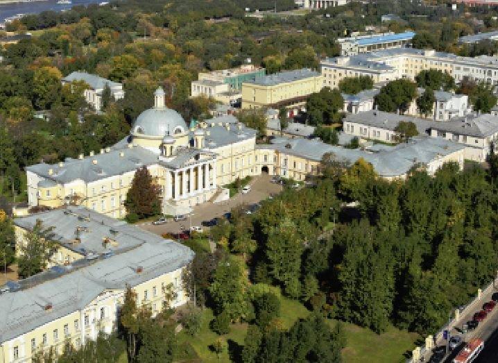 фотография Городской клинической больницы №1 им. Н.И. Пирогова на Ленинском проспекте, 8