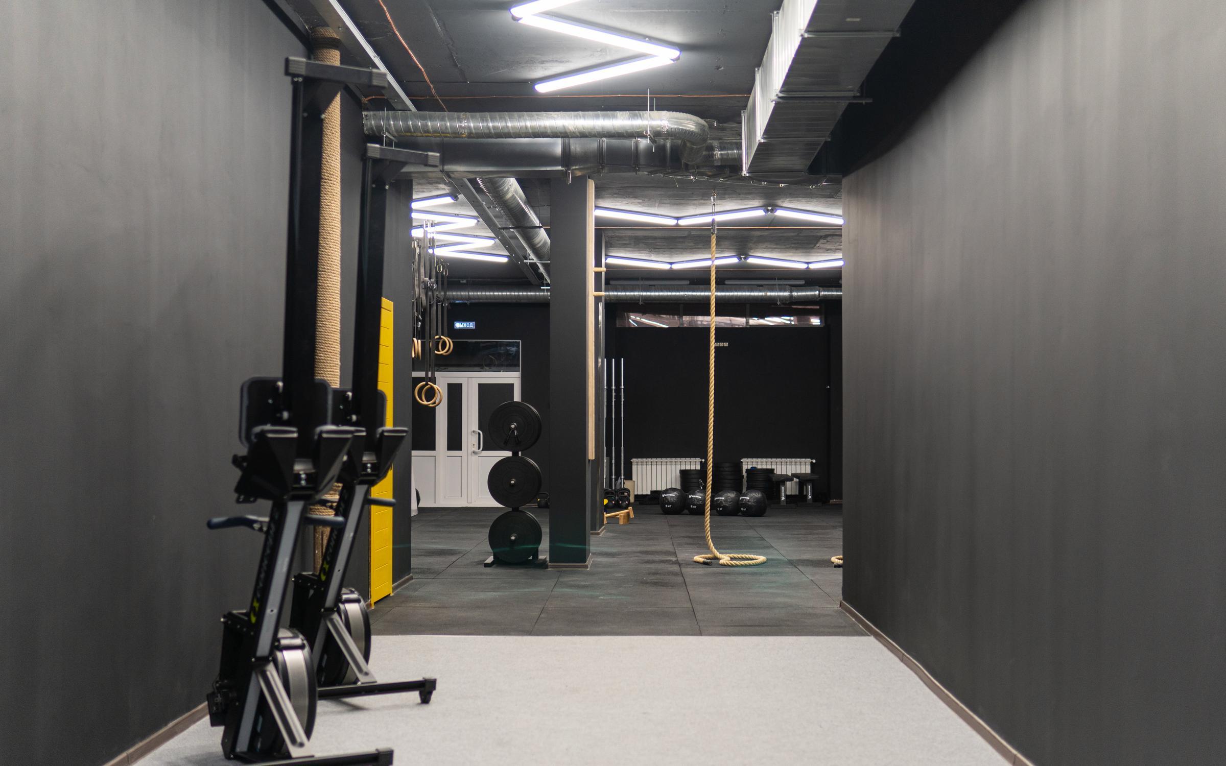 фотография Студии функциональных тренировок Planka