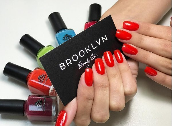 фотография Beauty Bar BROOKLYN на Гвардейской улице