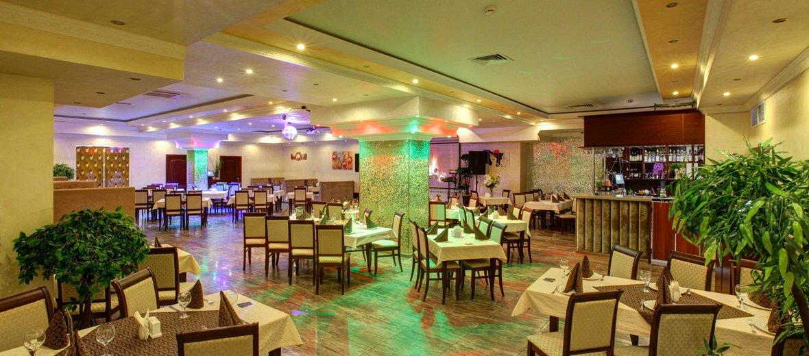 Фотогалерея - Ресторан-караоке ДУЭТ на Озёрной улице