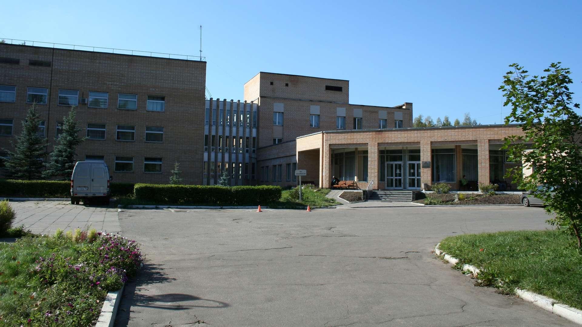 больница мид пос юность детское отделение приготовить