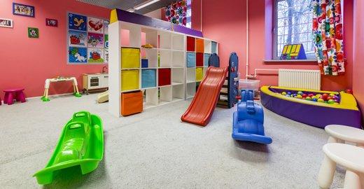 фотография Центра раннего развития Бэби-клуб