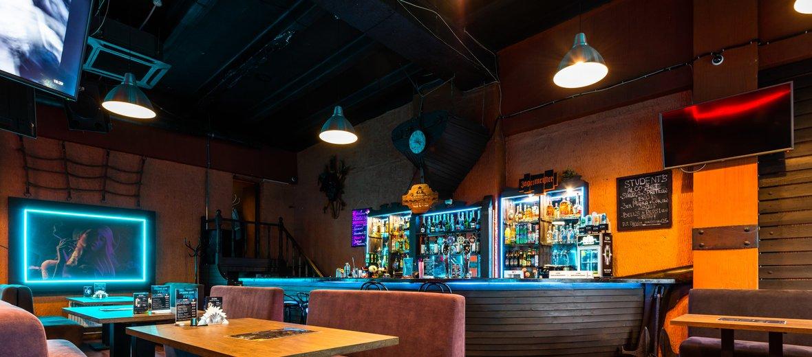 Фотогалерея - Paluba bar на Дальневосточном проспекте, 57к1
