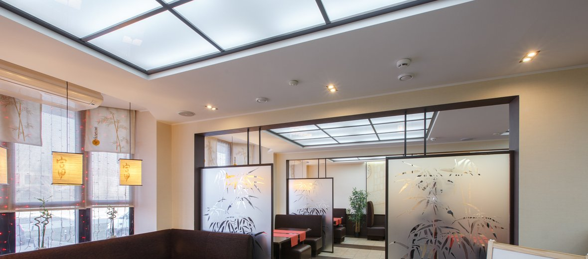 Фотогалерея - Дом суши Японка на проспекте Победы