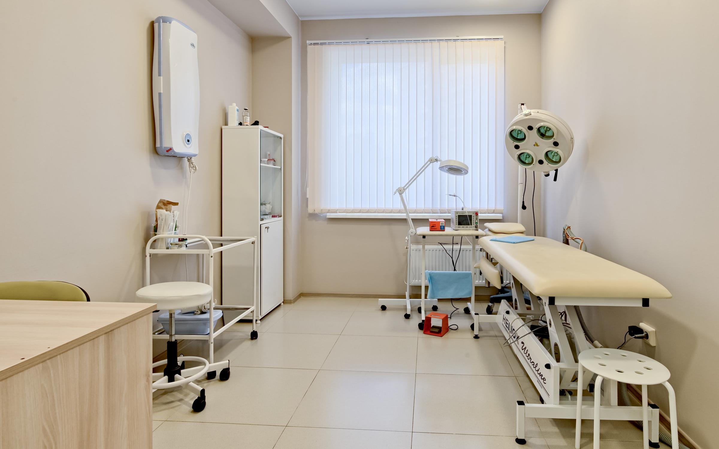 фотография Медицинского центра МедПросвет на проспекте Энгельса