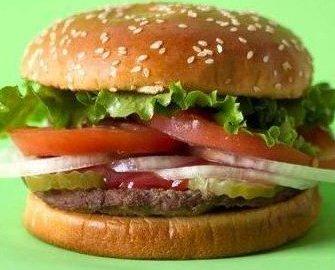 фотография Ресторана Burger King в Шереметьево (Аэроэкспресс)