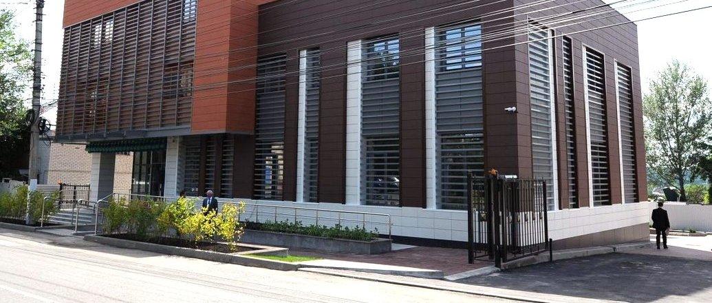 фотография Медицинского центра Медассист на улице Димитрова