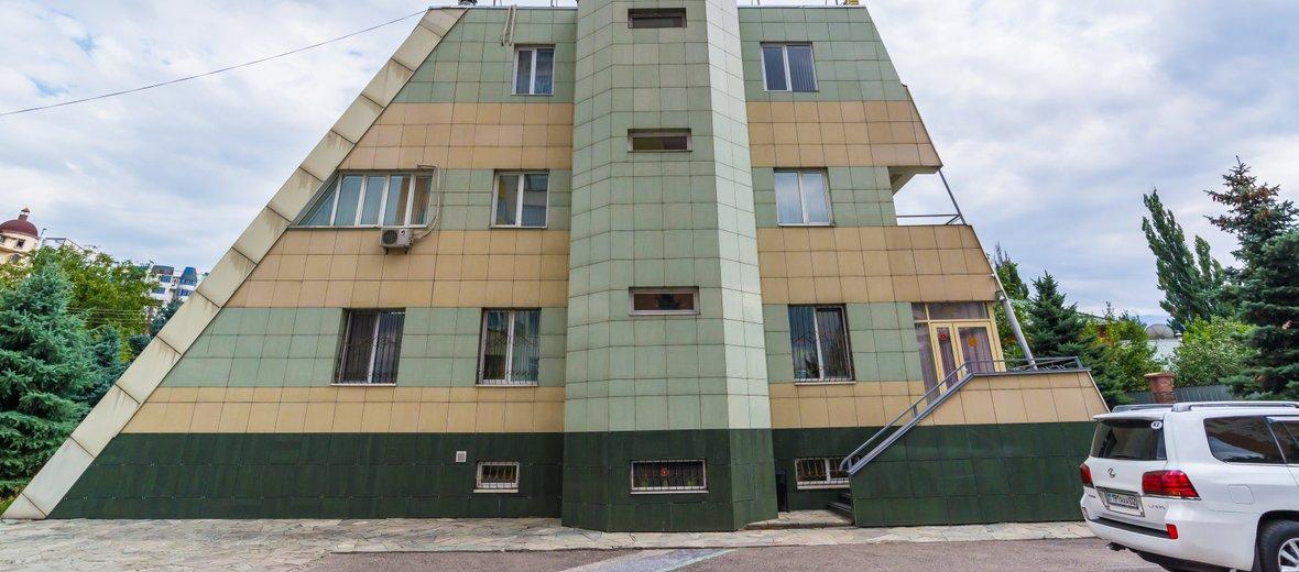 Фотогалерея - Многопрофильный медицинский центр Gastroclinic на улице Шолом-Алейхем