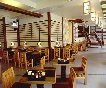 фотография Ресторана японской кухни Гин-но Таки на Тверской улице