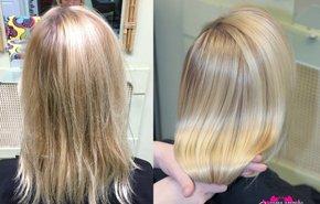 фотография Ботокс для волос