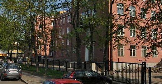 18 больница в москве психоневрологическая больница