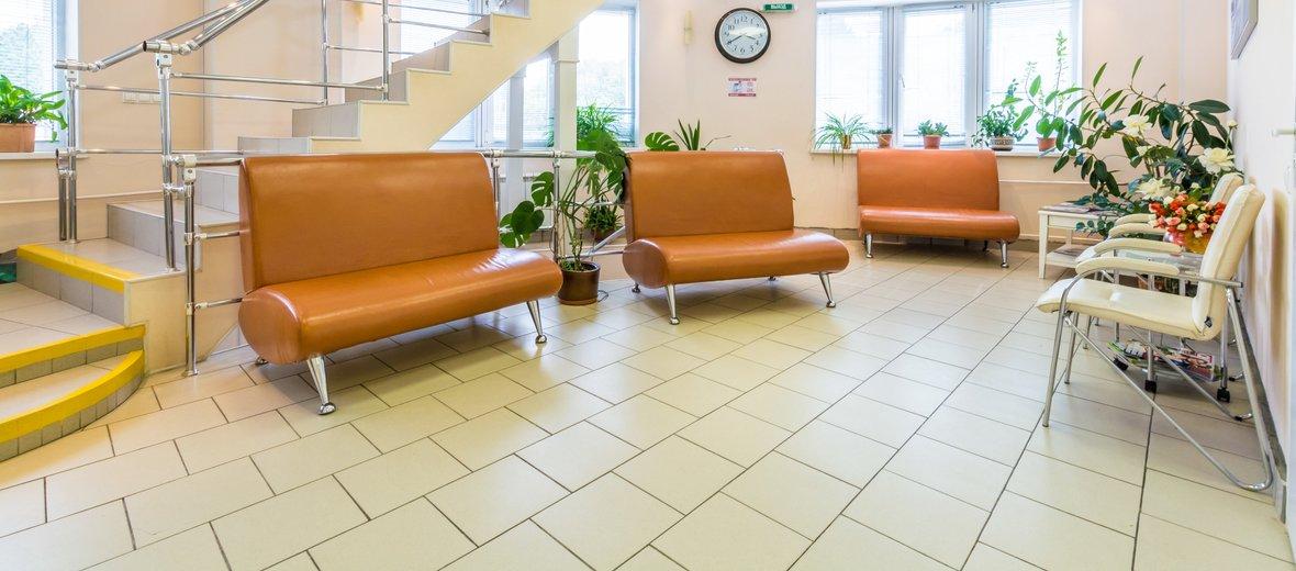 Фотогалерея - Медицинский центр Диагностика на Живописной улице