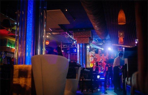фотография Кафе-бара Капли в ТЦ Мал