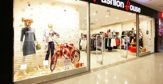 7e04a8df1d29 Магазин одежды Fashion House на метро Тульская - отзывы, фото, каталог  товаров, цены, телефон, адрес и как добраться - Одежда и обувь - Москва -  Zoon.ru