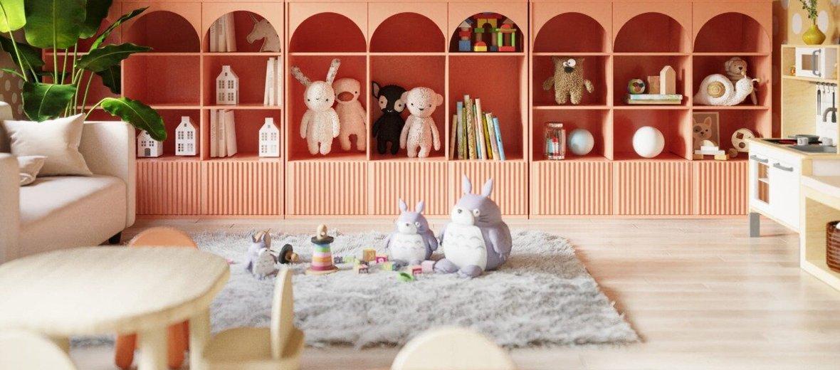 Фотогалерея - Частный детский сад Binny Native Place в Лефортово
