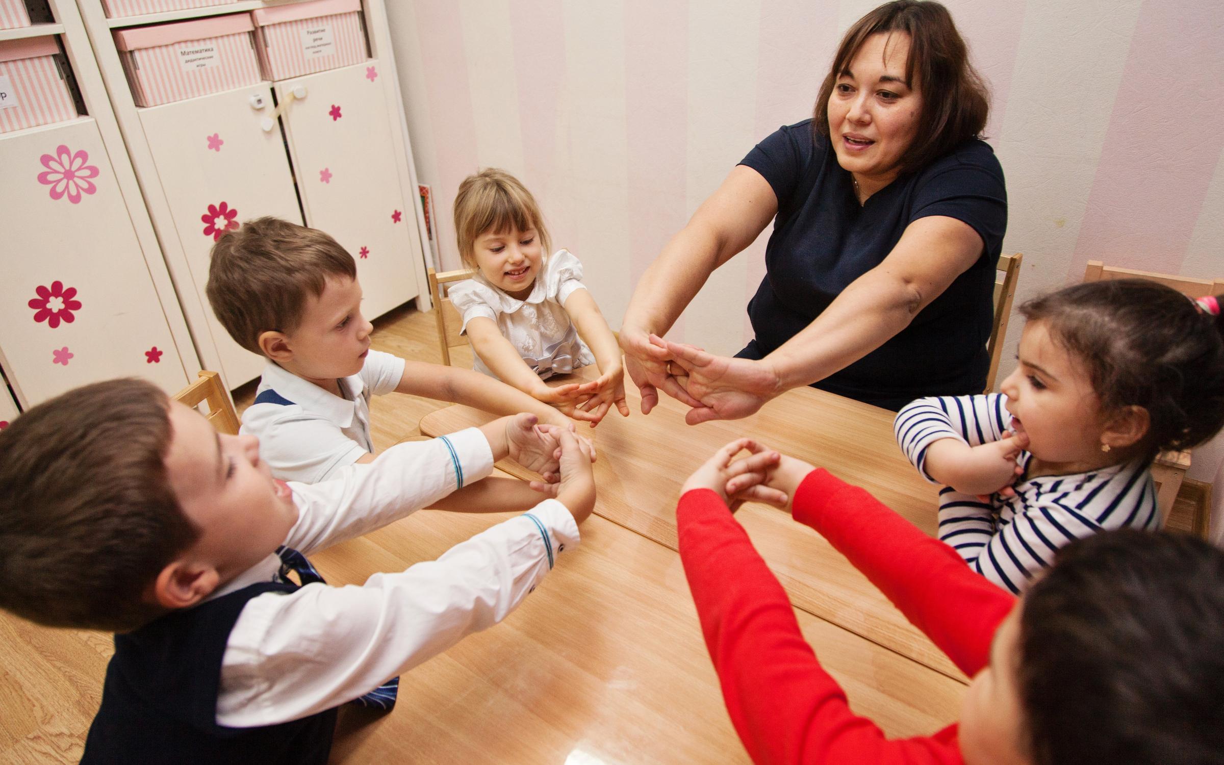 фотография Детского центра Академия Маленьких Наук на Болотниковской улице