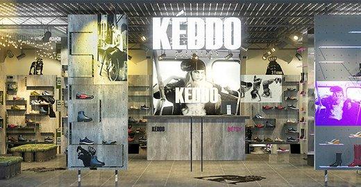 308710efc90a Магазин обуви Keddo в ТЦ Вива Лэнд - отзывы, фото, каталог товаров, цены,  телефон, адрес и как добраться - Одежда и обувь - Самара - Zoon.ru