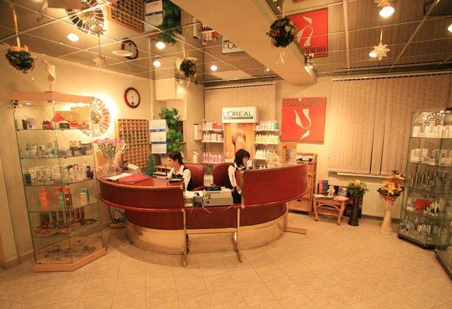 фотография Центра эстетики и косметологии Белладжио на улице Большая Полянка